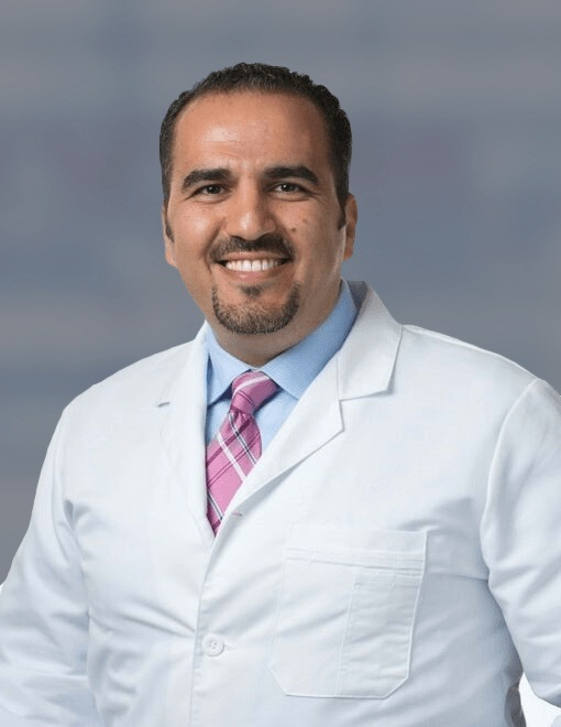Brooklyn orthodontist Dr. Alkhoury